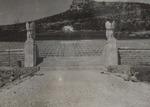 Military Cemetery Below Monte Cassino
