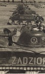 Tanks of the 2nd Armored Division