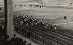 3000 Meter Race