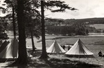 Polish Military Camp in England