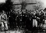 Detachment of the Polish Peasants' Battalions