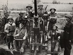 Anti-Aircraft Artillery, Polish 1st Corps in the Soviet Union