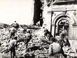 Polish People's Army Infantry Captures Praga