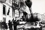Polish People's Army Tanks in Poznań
