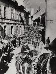 The Polish People's Army in Bautzen