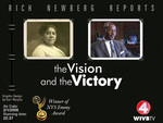 The Vision and the Victory