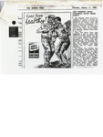 Clipping; Christmas Charity; 1950-01-11