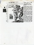 Clipping; Christmas Charity; 1950-01-11 (2)