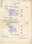 Event; EAC; 1953; Budget; 1953