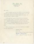 Event; EAC; 1953; Correspondence; 1953-07; scott