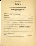 Event; EAC; 1953; Papers; RSVP; 1953-06-20