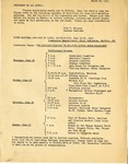 Event; EAC; 1953; Papers; Speaker Notes; 1953-03-24