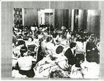 Event; EAC; 1953; Photo; Banquet