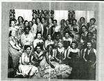 Event; EAC; 1953; Photo; Buffalo Links