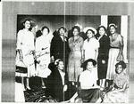 Event; EAC; 1953; Photo; Florida Links