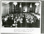 Event; EAC; 1953; Photo; Luncheon