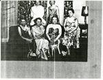 Event; EAC; 1953; Photo; Members