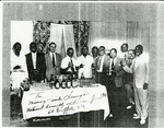 Event; EAC; 1953; Photo; Missing Links
