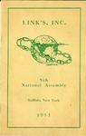 Event; EAC; 1953; Program; 1953