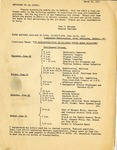 Event; EAC; 1953; Program; Summary; 1953 by Links, Inc.