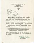 Event; SAC; 1954; Pamphlet; 1954-01-23