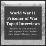 Interview with Gordon Tucker by Gordon Tucker
