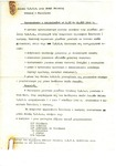 Report on Activities from September 1 to December 31, 1942