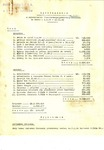 Report on Financial-Economic Activities of the Branch Headquarters for the Period: January 1, 1944 to January 29, 1944