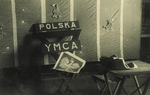 Polish YMCA in Palestine