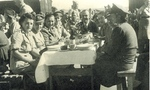 Soldier's Banquet During the Visit of General Kazimierz Sosnkowski