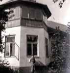 Popławski/Wiśniewski Family Summer Home
