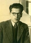 ID Photo of Stanisław Maciej Wiśniewski