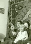 Tadeusz Wiśniewski and Sister Zofia Wiśniewska
