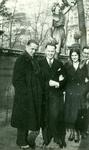 Wojciech Krzyżanowski, Zofia Wiśniewska, and Others