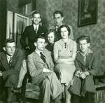 Stanisław Maciej Wiśniewski, Zofia Wiśniewska, and Others