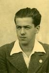 Stanisław Maciej Wiśniewski as a High School Student