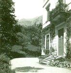 Lago Di Como Villa